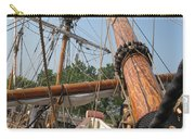Only Masts Carry-all Pouch