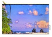 Onomeo Bay Carry-all Pouch