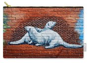 Ontario Heritage Mural 3 Carry-all Pouch