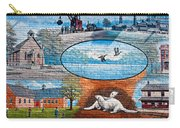 Ontario Heritage Mural Carry-all Pouch