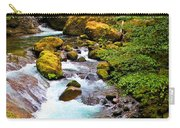 Opal Rivers Carry-all Pouch