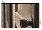 Open Doors Carry-all Pouch by Dan Sproul