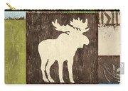 Open Season 1 Carry-all Pouch by Debbie DeWitt