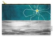 Open Spaces Carry-all Pouch by Linda Woods