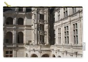 Open Staircase Chateau Chambord - France Carry-all Pouch