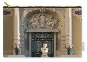 Opera De Monte-carlo Carry-all Pouch