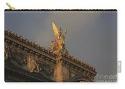 Opera Garnier In Paris France Carry-all Pouch