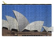 Opera House 4 Carry-all Pouch