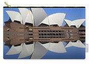 Opera House 6 Carry-all Pouch