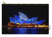 Opera House Sydney Australia Carry-all Pouch