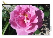 Opera Pink Frills Carry-all Pouch