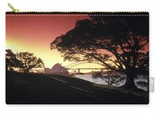 Opera Tree Carry-all Pouch