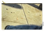 Opposite Direction Carry-all Pouch