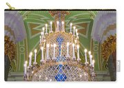 The Beauty Of St. Catherine's Palace Carry-all Pouch