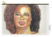 Oprah Winfrey Carry-all Pouch