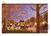 Opryland Hotel Christmas Carry-all Pouch