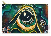 Optimist Spirit Eye Carry-all Pouch