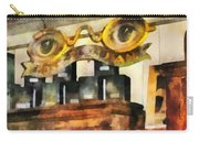 Optometrist - Spectacles Shop Carry-all Pouch