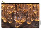Opulent Luminescence Carry-all Pouch