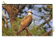 Opulent Osprey Carry-all Pouch by Al Powell Photography USA
