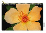 Orange Blossom Carry-all Pouch