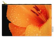 Orange Blossom Special Carry-all Pouch