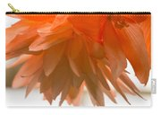 Orange Breeze Carry-all Pouch