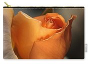 Orange Mood Carry-all Pouch