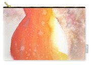 Orange Pear2 Carry-all Pouch