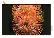 Orange Pincushions Carry-all Pouch