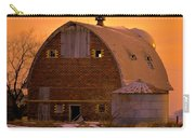 Orange Sky Barn Carry-all Pouch