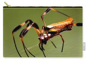 Orb Weaver - Coastal Spider Carry-all Pouch