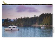 Orcas Viewpoint Carry-all Pouch