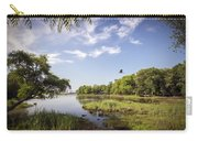 Orchard Beach Carry-all Pouch