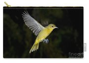 Orchard Oriole Hen Carry-all Pouch
