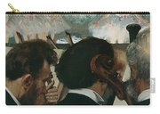 Orchestra Musicians Carry-all Pouch