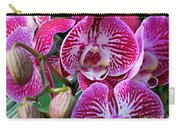 Radiant Orchid  Carry-all Pouch