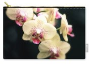 Orchid Blossom Carry-all Pouch