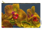 Orchid Color Carry-all Pouch