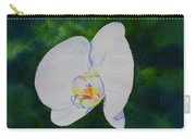 Orchid Dance 1 Carry-all Pouch