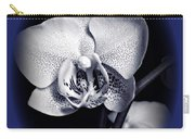 Orchid Elegance 2 Carry-all Pouch