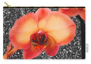 Orchid Explosion Carry-all Pouch