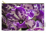 Orchid Grouping Carry-all Pouch