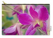 Orchid - Haliimaile Spring Pink Carry-all Pouch