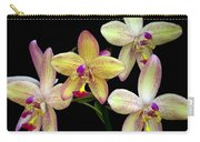Orchid In Blossom Carry-all Pouch