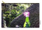 Orchid In Tree 2 Carry-all Pouch