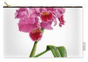 Orchid - Lc. Culminant La Tuilerie Carry-all Pouch