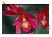 Orchid Love Carry-all Pouch