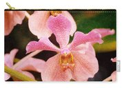 Orchid Number 17 Carry-all Pouch