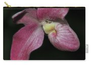 Orchid Phragmipedium Hanna Popow 2 Of 2 Carry-all Pouch